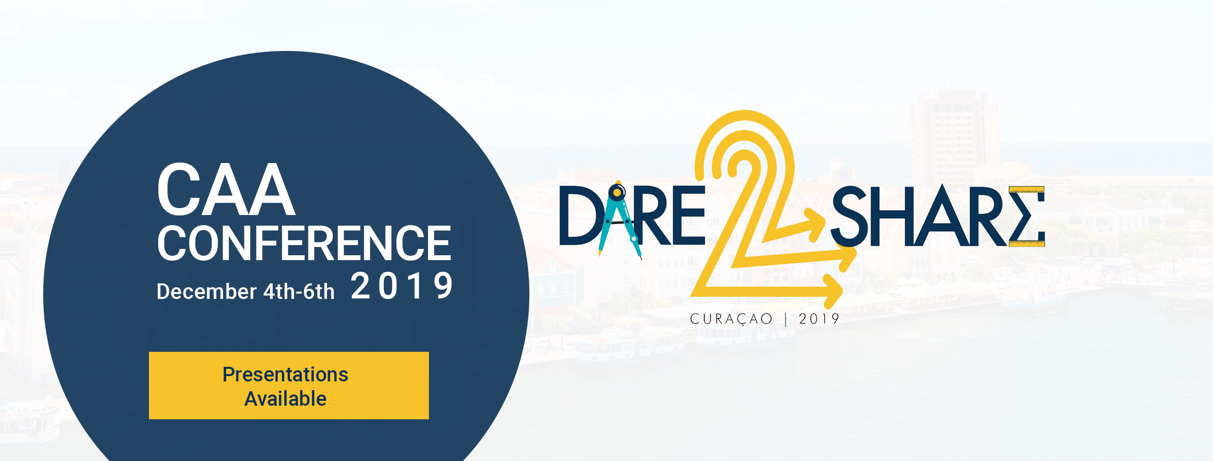 CAA 2019 Conference